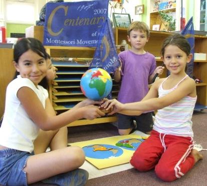 globechildren