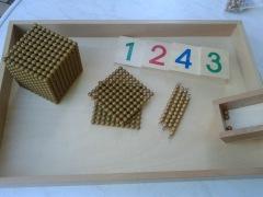 Cubo Montessori
