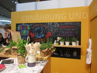 Educação alimentar na pré-escola e ensino fundamental