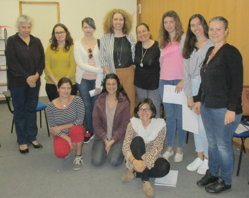 Workshop Montessori/Lisboa